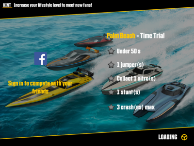 driver speeboat paradise 2