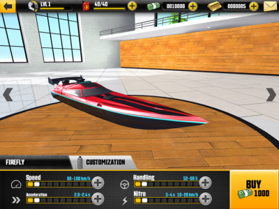 driver speeboat paradise 8