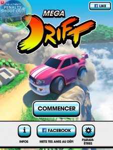 mega drift 1