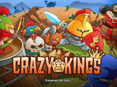crazy kings 1