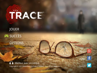 The Trace 1