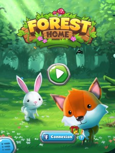 Forest Home 1