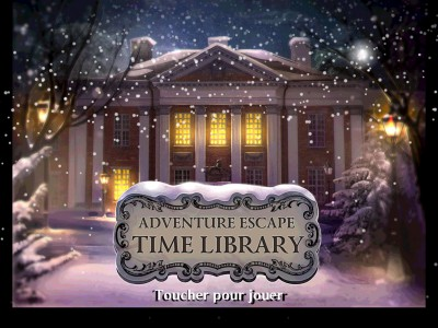 Time Library 1