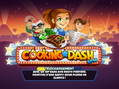 cooking dash 1
